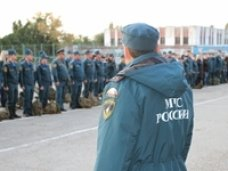 В Крыму пройдет крупномасштабная Всероссийская тренировка сил и средств