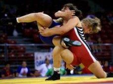 Крымчанка стала бронзовым призером первенства России по борьбе среди девушек