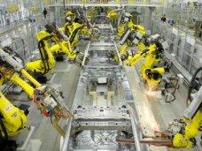 Автомобильная индустрия - от мысли до производства один шаг