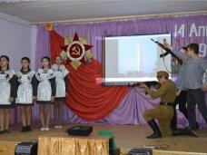 Еще одна школа Крыма присоединилась к проекту ОНФ «Имя героя школе»