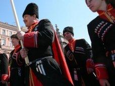 Казаки создадут в Крыму казачий округ