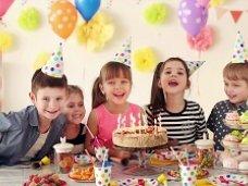 Как оригинально организовать детский праздник
