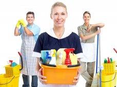 Поиск персонала для домашнего обслуживания