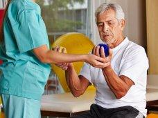 Методы реабилитации после травм