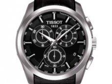 Часы марки Tissot - надежный и стильный аксессуар на все времена