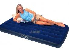 Надувная мебель для сна: особенности и преимущества