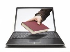 Онлайн книги завоевывают интерес читателей