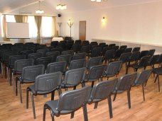 Особенности выбора конференц-зала