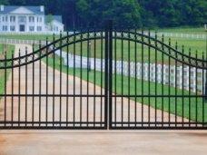 Ворота в современном мире