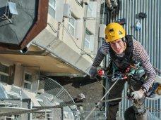 Профессиональные услуги промышленных альпинистов компании Альппром
