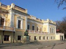 Дом музей Айвазовского будет отремонтирован на 200-летие художника
