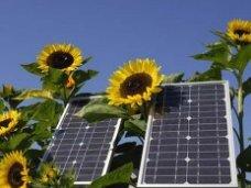 Альтернативная энергетика все больше входит в нашу жизнь