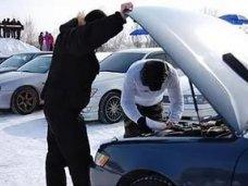 Ежедневный осмотр автомобиля - безопасность водителя