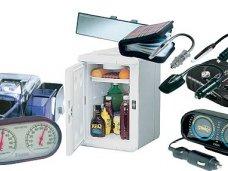 Установка дополнительного оборудования для автомобиля