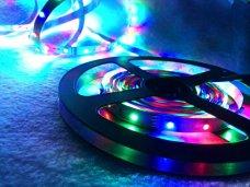 Лента - светодиодная технология