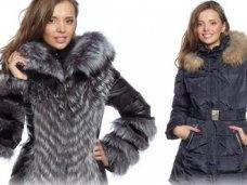 Что одеть зимой и остаться красивой
