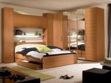 Мебель для спальни. Комфортная спальня - вложение в себя.
