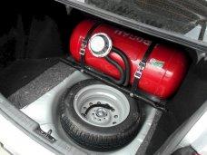 Основные причины переоборудования автомобиля на газ
