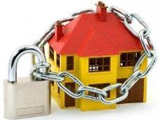 Необходимость установки систем безопасности в квартире и доме