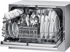 Технические показатели, необходимые для выбора качественной посудомоечной машины для Вас