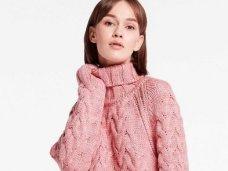 Купить женский свитер - актуальные фасоны 2019