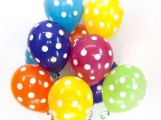 """Настоящий праздник с гелиевыми шарами от магазина """"Idea"""""""