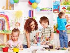 В Керченский детский дом возобновляет свою работу