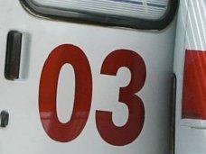 В праздничные дни служба скорой помощи Крыма работала в усиленном режиме