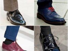 Качественная обувь - залог успеха