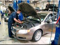 Этапы технического обслуживания автомобиля