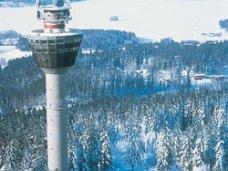 На Новый год – в Финляндию!