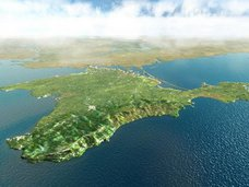 Итоги экономического развития Крыма