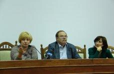 В Судаке прошли мастер-классы для журналистов