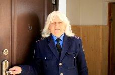 «Откройте, ваш участковый!» или один день из жизни инспектора