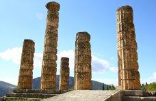 Греческая семидневка: заметки крымского туриста