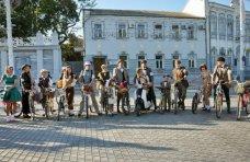 Крымский велогод