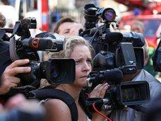 Национальный Союз журналистов Украины призывает не обострять ситуацию в регионах