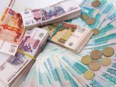 Курс рубля и гривны: вспоминаем математику
