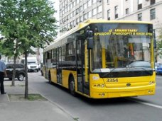 История создания общественного транспорта
