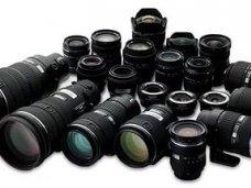 Объектив для фотоаппарата. Советы по выбору