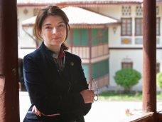ЭЛЬМИРА АБЛЯЛИМОВА: Уникальность Бахчисарайского заповедника пока недоступна большому числу туристов