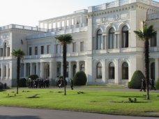 Топ-5 самых красивых дворцов Крыма