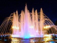На месте пустыря власти Севастополя оборудуют светомузыкальный фонтан с амфитеатром