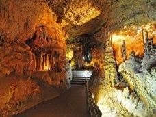 Топ-5 крымских пещер